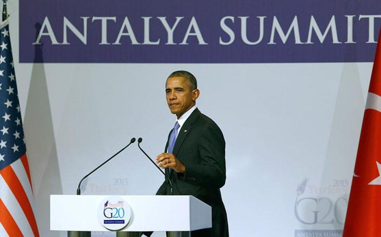 G20: Συμφωνία εξολόθρευσης «Ι.Κ.»