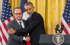 Ομπάμα – Ολάντ: Ενίσχυση επιδρομών κατά ISIS