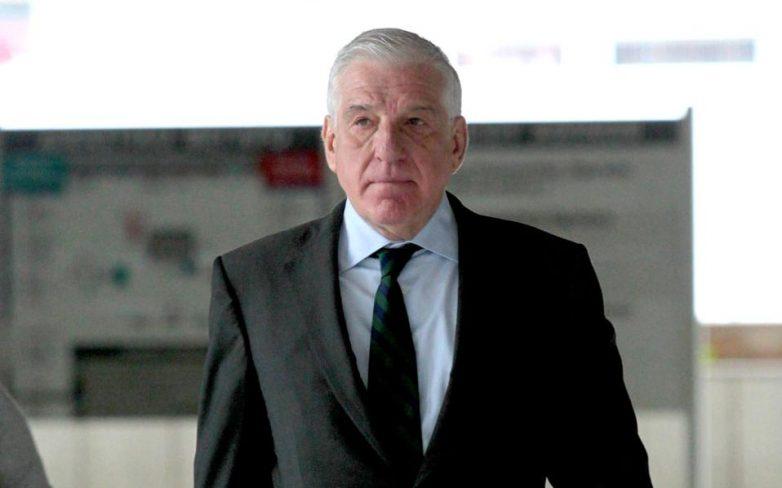 Ποινή φυλάκισης τεσσάρων ετών και πρόστιμο 20.000 ευρώ για το ζεύγος Παπαντωνίου