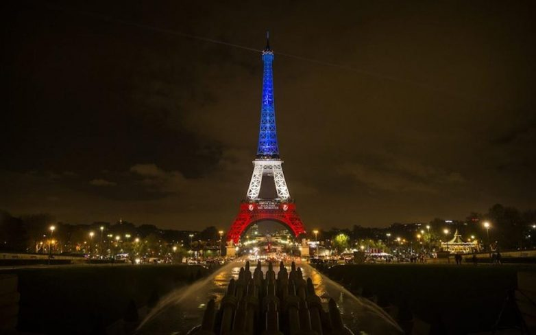 Κοινό μέτωπο ΗΠΑ-Ρωσίας-Γαλλίας