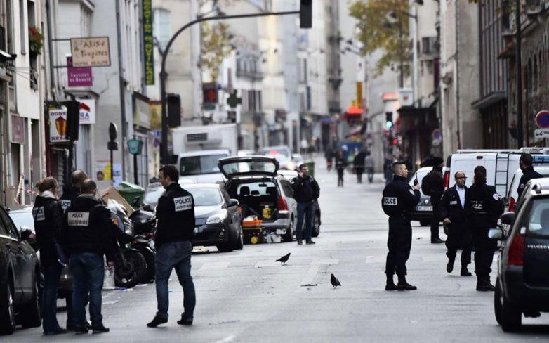 Ιχνη υπόπτου στην Ελλάδα για το μακελειό στο Παρίσι