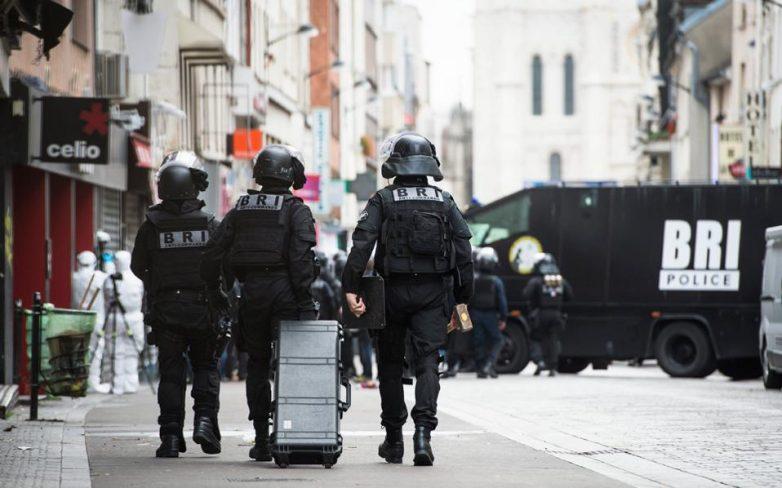 Σύλληψη Αλγερινών για σχεδιασμό επίθεσης στο Βερολίνο