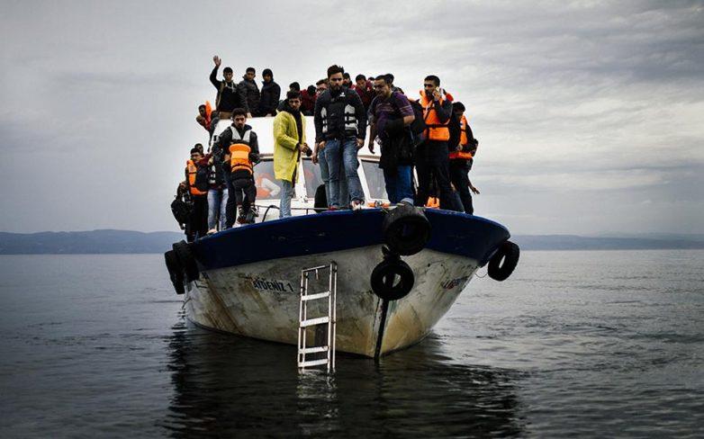 Δύο νέα ναυάγια με 18 νεκρούς στα ανοιχτά της Τουρκίας