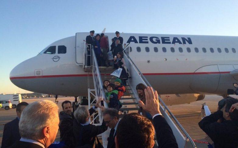 Μετεγκατάσταση 30 προσφύγων στο Λουξεμβούργο