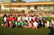 A΄ Διενοριακό Τουρνουά ποδοσφαίρου για το Ιεραποστολικό Έτος 2015 – 2016