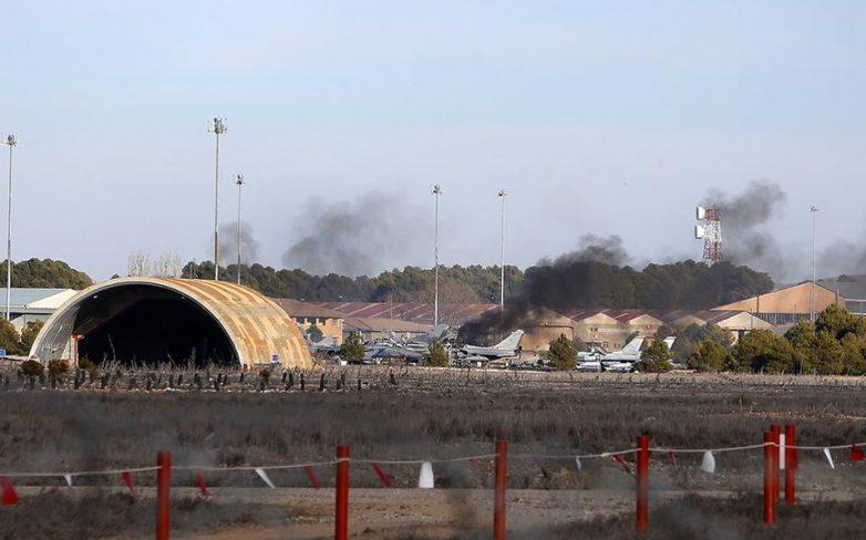 Δέκα νεκροί από πτώση αεροπλάνου στο Σουδάν