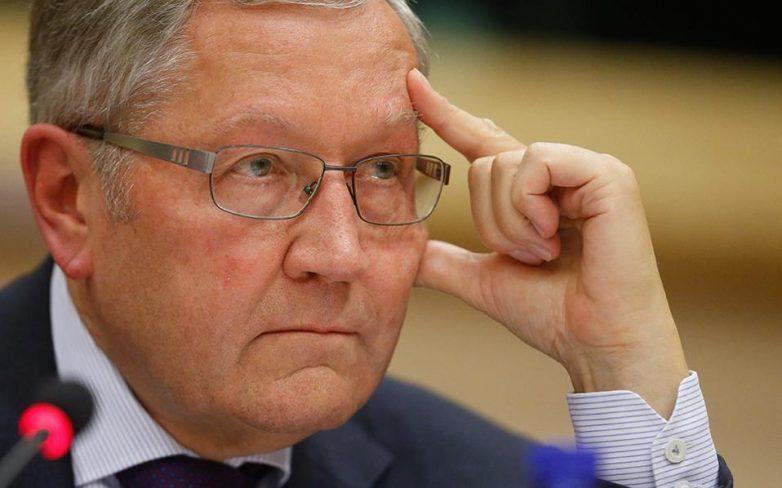 Ρέγκλινγκ: «Βιώσιμο για τα επόμενα δέκα χρόνια το ελληνικό χρέος»