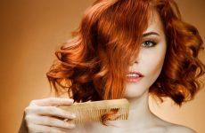 Υπέροχα μαλλιά χωρίς φριζάρισμα