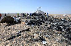 Μόσχα: Τρομοκράτες ανατίναξαν το αεροπλάνο στο Σινά