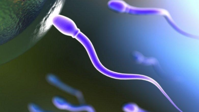 Έλεγχος σπερματοζωαρίων με έξυπνη εφαρμογή