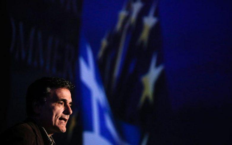 Τσακαλώτος: Μέχρι τον Μάρτιο πρέπει να κλείσει και το χρέος