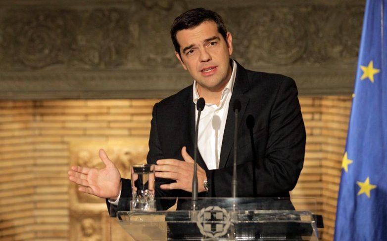 Ομόφωνη καταδίκη από την Ελλάδα