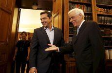 Σύγκληση Συμβουλίου Πολιτικών Αρχηγών ζήτησε ο Τσίπρας από τον Πρόεδρο της Δημοκρατίας