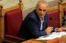 Αντίδραση της κυβέρνησης για τις δηλώσεις Πανούση