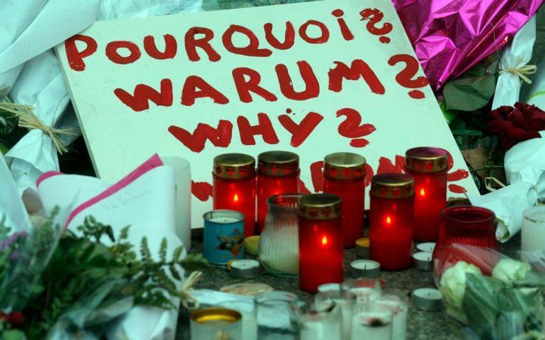 Προειδοποίηση Βαλς για νέες επιθέσεις σε Γαλλία και Ευρώπη