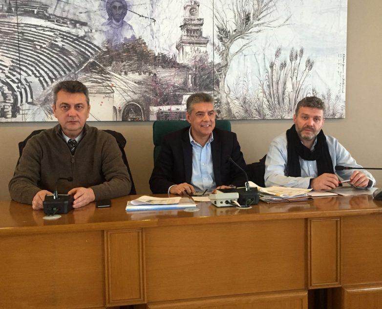 Η Περιφέρεια Θεσσαλίας οριστικοποιεί τον Περιφερειακό Σχεδιασμό Διαχείρισης Απορριμμάτων