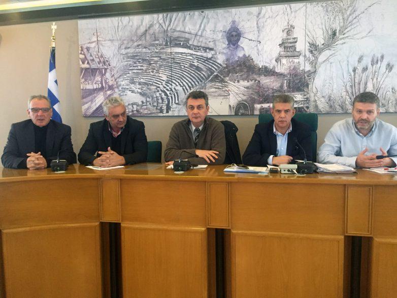 Η Περιφέρεια Θεσσαλίας εξειδικεύει τις δομές που θα χρηματοδοτηθούν την ερχόμενη τριετία για την αντιμετώπιση της φτώχειας και την προώθηση στην απασχόληση