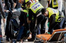 Ισραήλ: Τρεις νεκροί έπειτα από επίθεση Παλαιστινίων με μαχαίρι