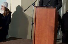 Κατά της Θάλειας Στάχτου ο  δήμαρχος Αλμυρού Δημ. Εσερίδης