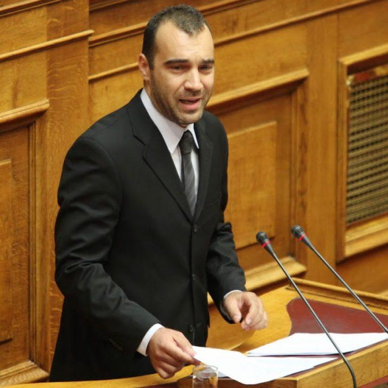 Π. Ηλιόπουλος: Να κηρυχθούν οι Δήμοι της Θεσσαλίας σε κατάσταση έκτακτης ανάγκης
