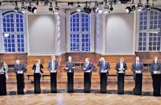 Οι Δανοί απέρριψαν στενότερη σχέση με Ε.Ε