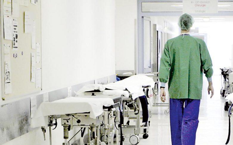 Τοποθέτηση ασκούμενων γιατρών στο Νοσοκομείο Βόλου