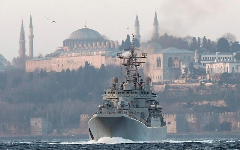 Μαίνεται η «μάχη» Μόσχας – Αγκυρας