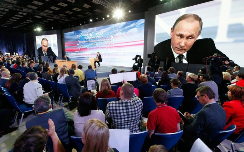 Δριμύ «κατηγορώ» Πούτιν κατά Ερντογάν