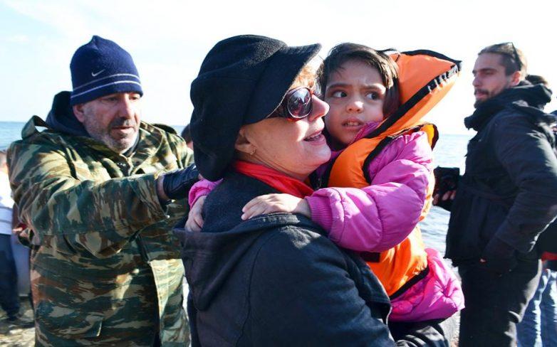 Περισσότερα ασυνόδευτα ανήλικα φθάνουν στις ελληνικές ακτές