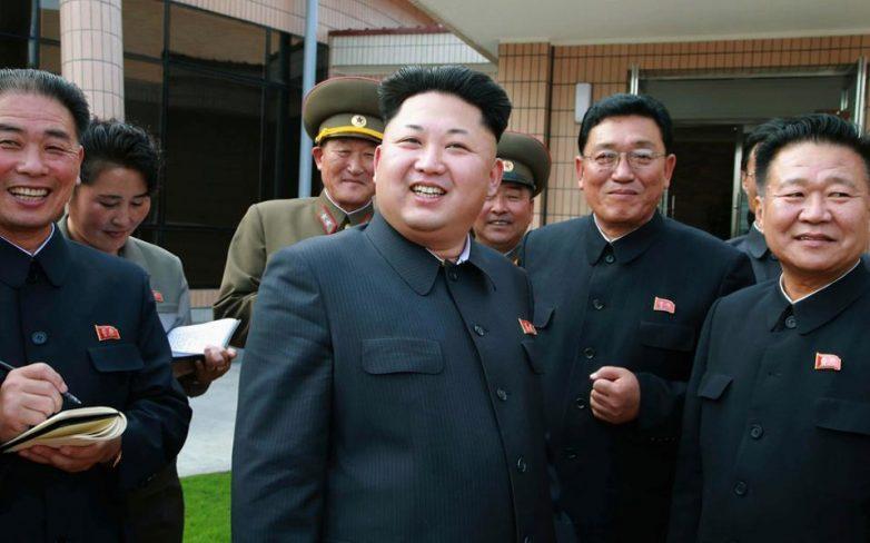 Ουάσιγκτον και η Σεούλ αμφιβάλλουν ότι η Πιονγιάνγκ διαθέτει βόμβα υδρογόνου