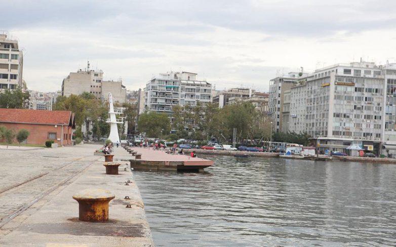 Μοντέλο Θριασίου και στη Θεσσαλονίκη