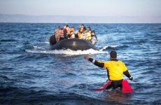 836.000 πρόσφυγες μέσα στο 2015