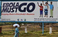 Ο ΠΟΥ ανακοίνωσε το τέλος της επιδημίας του ιού Εμπολα στη Γουινέα