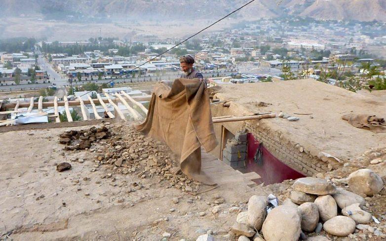 Δεκάδες τραυματίες από τον σεισμό στο Αφγανιστάν
