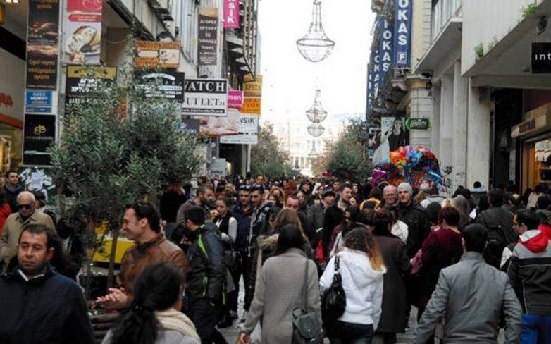Οδηγίες της ΕΚΠΟΙΖΩ για τις εορταστικές αγορές