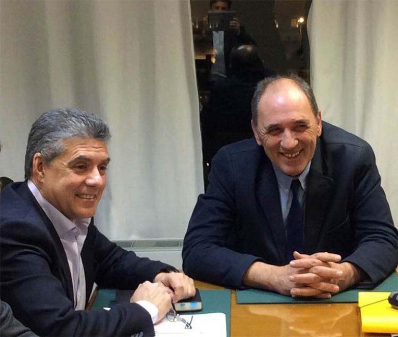 Παράταση υλοποίησης επενδυτικών σχεδίων ζητά ο πρόεδρος της Ένωσης Περιφερειών Ελλάδας από τον υπουργό Οικονομίας