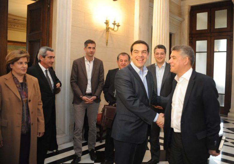 Συνάντηση με τον πρωθυπουργό ζητά η Ένωση Περιφερειών Ελλάδας για τα μείζονα προβλήματα των Περιφερειών