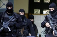 Δημιουργία αποτελεσματικής και πραγματικής Ένωσης Ασφάλειας