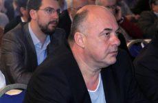 Αναστολή της απόφασης που τον έθεσε σε αργία ζητεί ο Αχ. Μπέος