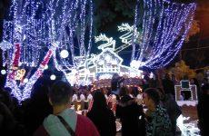 Ακυρώνει η Αποκεντρωμένη την απόφαση  για την δημιουργία Χριστουγεννιάτικου Θεματικού Πάρκου στο Βόλο