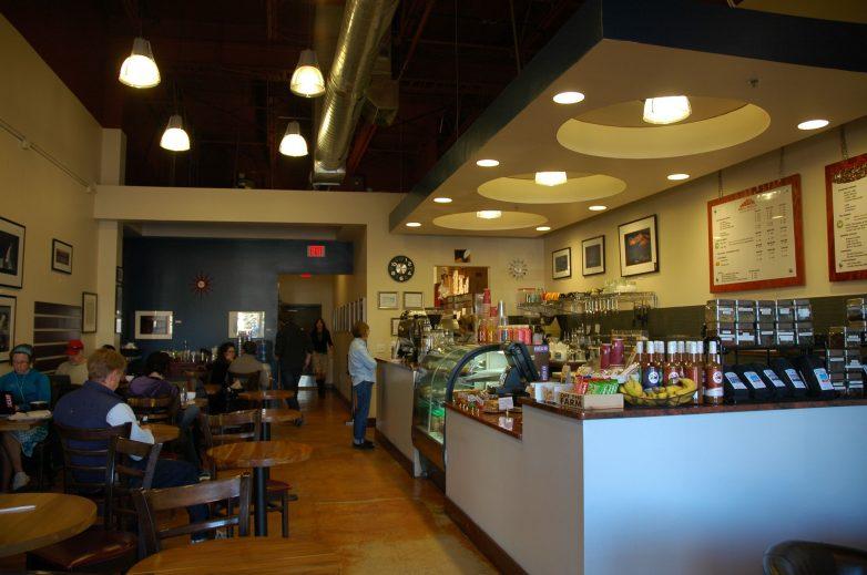 Ανοίγουν κυρίως καφέ-μπαρ που κλείνουν και… γρήγορα