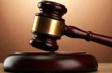 Ποινή 18 μηνών σε 38χρονη για αυθαίρετη μεταβολή αιγιαλού