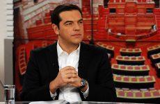 Ο Τσίπρας αποκλείει νέες εκλογές