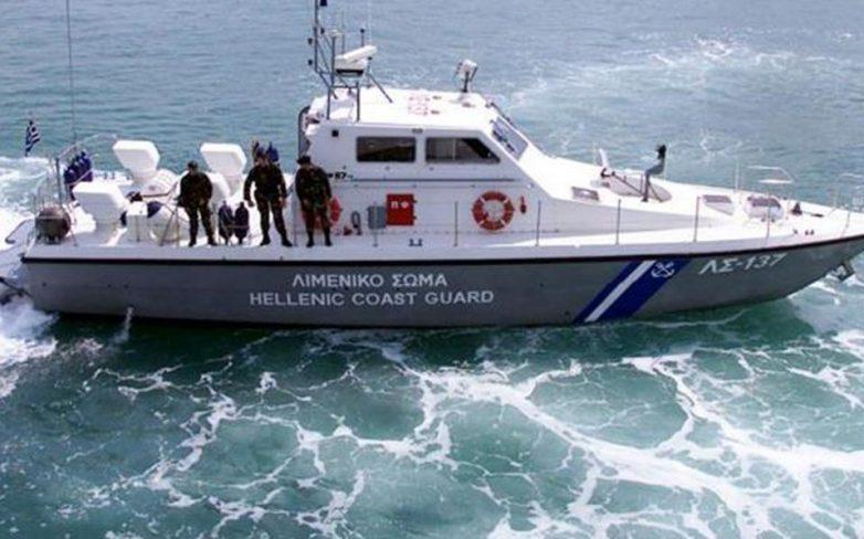 Νέο ναυάγιο στο Φαρμακονήσι με 11 νεκρούς και 13 αγνοούμενους