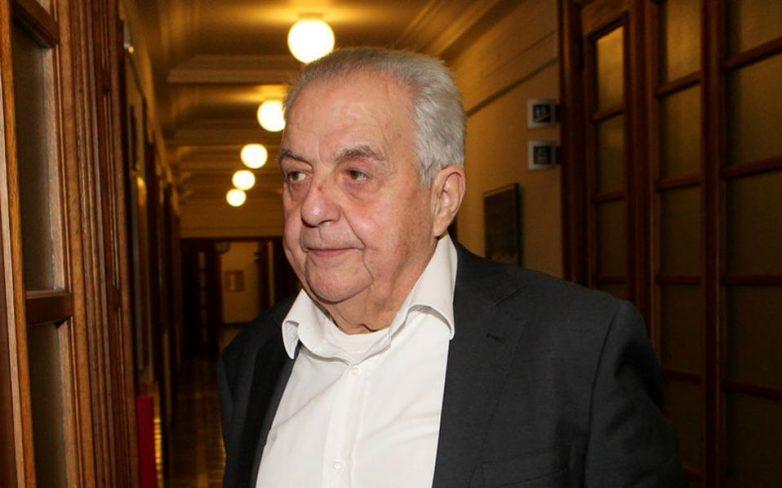 Φλαμπουράρης: «Κατοχυρωμένες οι κύριες συντάξεις, μάχη για τις επικουρικές»