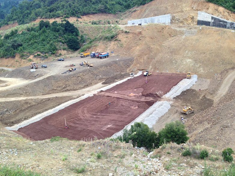 Ολοκληρώνεται από την Περιφέρεια Θεσσαλίας το φράγμα Μαυρομάτι στη Σούρπη με συμπληρωματικά έργα