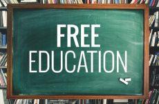 Αιτήσεις έως τις 22 Δεκεμβρίου για την ενισχυτική διδασκαλία