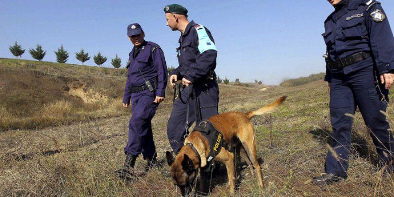 Μια Ευρωπαϊκή Συνοριοφυλακή και Ακτοφυλακή για την προστασία των εξωτερικών συνόρων της Ευρώπης