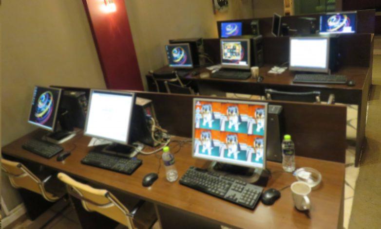 Σε μίνι καζίνο είχε μετατραπεί καφετέρια – επιχείρηση παροχής υπηρεσιών διαδικτύου στο Βόλο