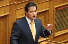 Γεωργιάδης: Καταθέτουν τροπολογίες για να εμποδίσουν δικαστική έρευνα στο ΚΕΕΛΠΝΟ